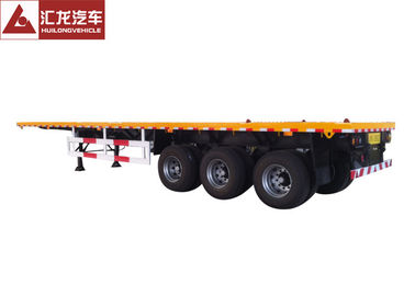 China Standard Shipping Container Transport Truck Solid Packing With Strong Adaptability supplier