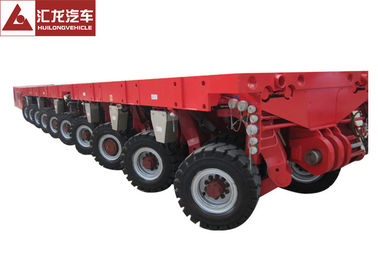 China Self - Propelled Modular Transporter Hydraulic Steering Cylinder Custom Made supplier