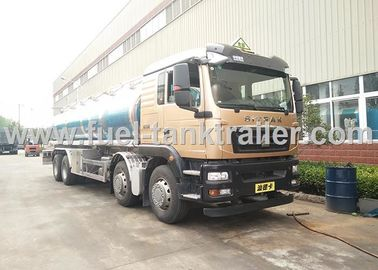 China SITRAK C7H Aluminum Fuel Tank Trailer Truck Inline Six Cylinder Water - Cooled distributor