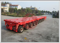 Self - Propelled Modular Transporter Hydraulic Steering Cylinder Custom Made